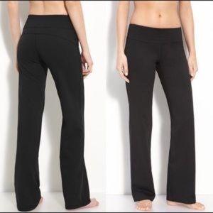[ Zella ] Balance Black Yoga Pants Size 0